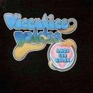VICENTICO VALDES - Amor Con Salsa (1973) - LP