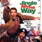 Original Soundtrack - Jingle All The Way  (1996) - Christmas CD