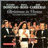 CHRISTMAS IN VIENNA - CD Single