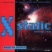 X-Static Vol. 2: Back To Basics - Various Artist (1992) - CD