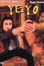 YEYO - Spanish DVD