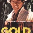 Roger Moore- GOLD (1974) - DVD