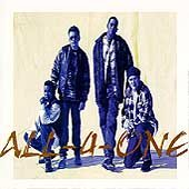 All-4-One -- All-4-One (1994) - CD