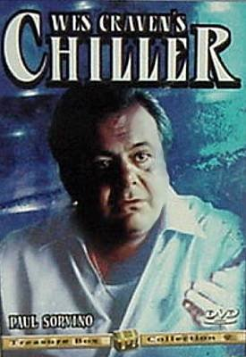 Wes Craven's CHILLER (1985) - DVD