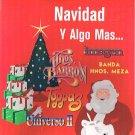 NAVIDAD Y ALGO MAS.. (1997) - Varios Artistas - CD