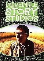 INCREDIBLE STORY STUDIOS Vol. 2 -  Sibling Rivalry - DVD