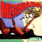 GRUPO MERENGADA - Merengada Del Año 2 - CD