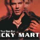 RICKY MARTIN - Shake Your Bon Bon - 12 inch single