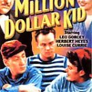 MILLION DOLLAR KID (1944) - DVD
