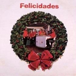 PAPA CANDITO - Felicidades - Navidad Cassette