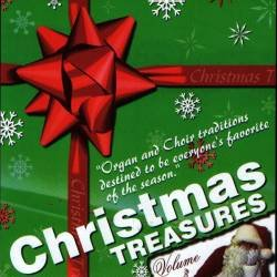 CHRISTMAS TREASURES - Vol. 3 - CD