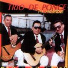 TRIO DE PONCE - Tu Mirada - Cassette Tape