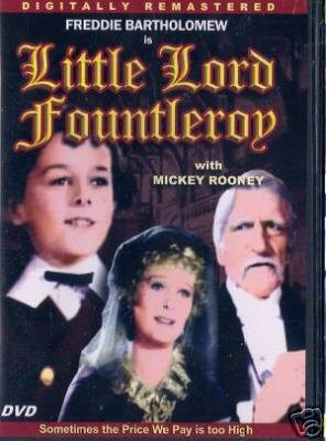 LITTLE LORD FOUNTLEROY (1936) - DVD