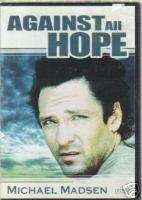 AGAINST ALL HOPE (1982) - DVD