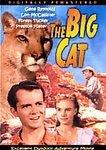 THE BIG CAT (1949) - DVD