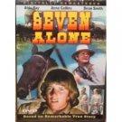 SEVEN ALONE (1975) - DVD