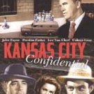 KANSAS CITY CONFIDENTIAL (1952) - DVD