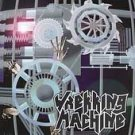 WREKKING MACHINE - Mechanistic Termination (1995) - CD