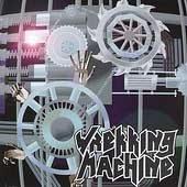 WREKKING MACHINE - Mechanistic Termination (1995) - CD