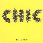 CHIC - Chic-ism (1992) - CD