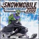 SNOWMOBILE CHAMPIONSHIP by Atari - CD-ROM