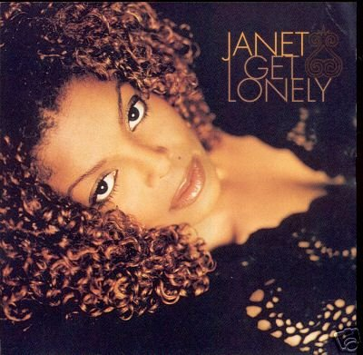 JANET JACKSON - I Get Lonely [Single] (1998) - CD
