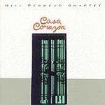 MILI BERMEJO QUARTET - Casa Corazon (1994) - CD