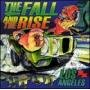 The Fall and The Rise Los Angeles - Various Artist - CD