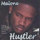 MALONE - Hustler 3 (2005) - CD