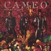 CAMEO - Emotional Violence (1992) - CD