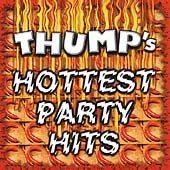 Thump's Hottest Hits - Various Artists (2000) - CD