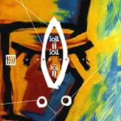 SOUL II SOUL - Vol. II 1990 - A New Decade - CD