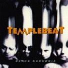 TEMPLEBEAT - Suberbia (1994) - CD