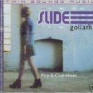 GOLIATH - Slide (1999) - CD Single