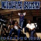 WILDLIFFE SOCIETY - Jacktown (601) (1997) - CD
