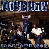 WILDLIFFE SOCIETY - Jacktown (601) (1997) - CD