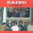 ZAIKO  -  Langa - Langa FD (1990) - CD Single