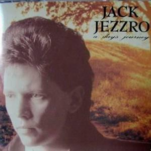 JACK JEZZRO - A Day's Journey (1991) - Cassette Tape
