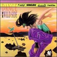 Dance On The Wild Side - Various Artist (1993) - Cassette Tape