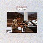 BOB JAMES - Ivory Coast (1988) - CassetteTape