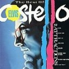 ELVIS COSTELLO - The Best Of Elvis Costello & The Attractions - Cassette Tape
