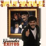 WILLIE GONZALEZ - Grandes Exitos (1994) - Cassette Tape