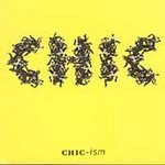 CHIC - Chic-ism (1992) - Cassette Tape