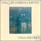 CLIFF HABIAN QUINTET - Tonal Paintings (1988) - Cassette Tape
