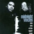 MIDNIGHT VOICES - Late Night at the Upper Room (1994) - Cassette Tape
