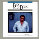 JOE BECK - Back To Beck (1991) - Cassette Tape