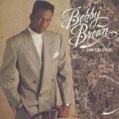 BOBBY BROWN - Don't Be Cruel (1988) - CD