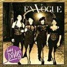EN VOGUE - Funky Divas (1992) - CD