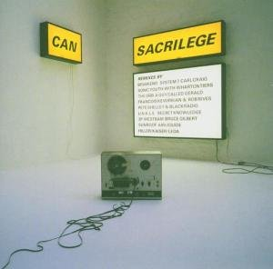 CAN - Sacrilege (1997) - 2 CD's