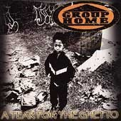 GROUP HOME -  A Tear For The Ghetto (1999) - CD